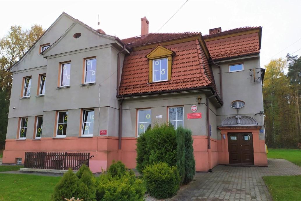 Szkoła Podstawowa nr 2 w Gorzycach